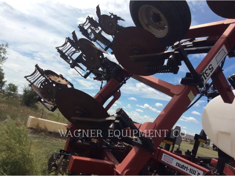 CASE AG TILLAGE EQUIPMENT 5310 equipment  photo 14