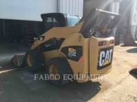CATERPILLAR MINICARREGADEIRAS 272C equipment  photo 6