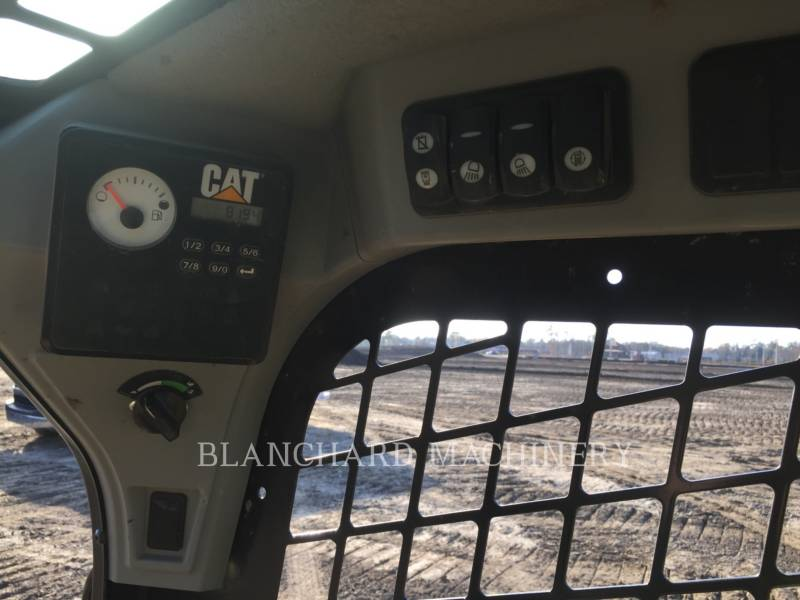 CATERPILLAR MULTI TERRAIN LOADERS 259D equipment  photo 10