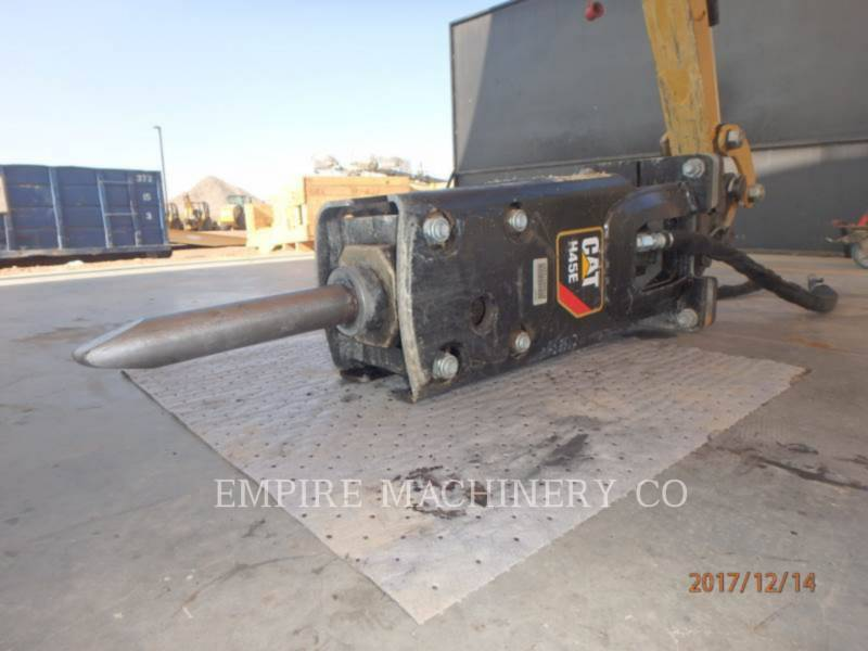 CATERPILLAR  HAMMER H45E 301 equipment  photo 4