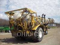 AG-CHEM SPRAYER 1803 equipment  photo 4