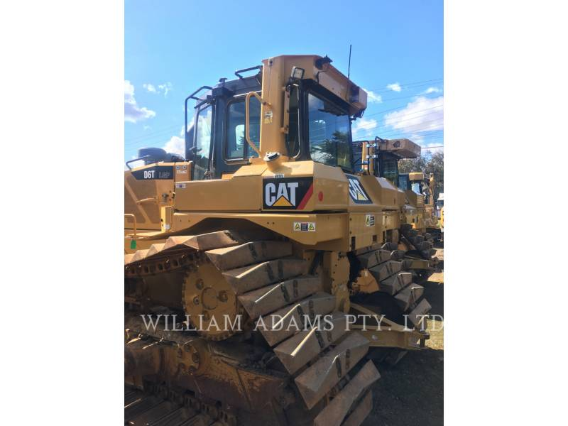 CATERPILLAR TRATTORI CINGOLATI D6T LGP equipment  photo 5