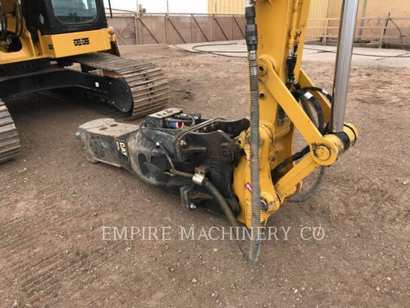 CATERPILLAR AG - HAMMER H110ES equipment  photo 4