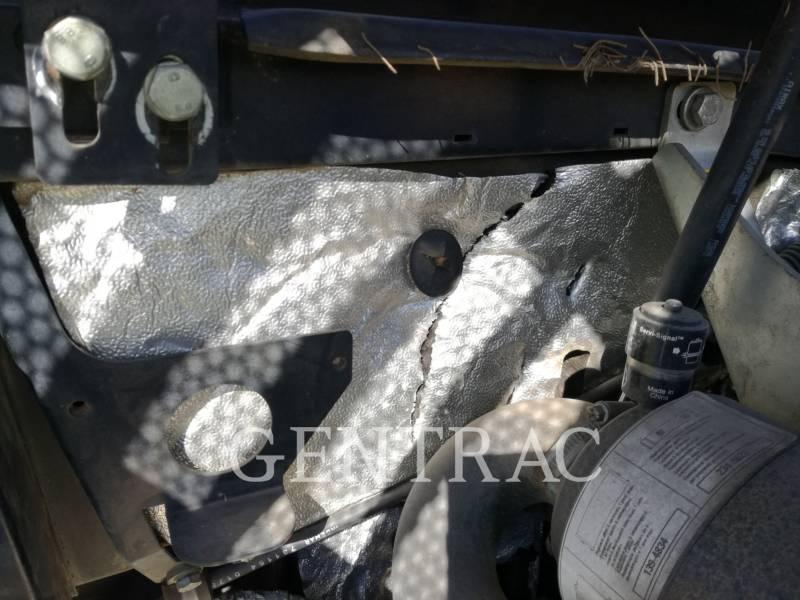CATERPILLAR EXCAVADORAS DE CADENAS 302.7DCR equipment  photo 8