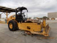 Equipment photo CATERPILLAR CP56B EINZELVIBRATIONSWALZE, BANDAGE 1