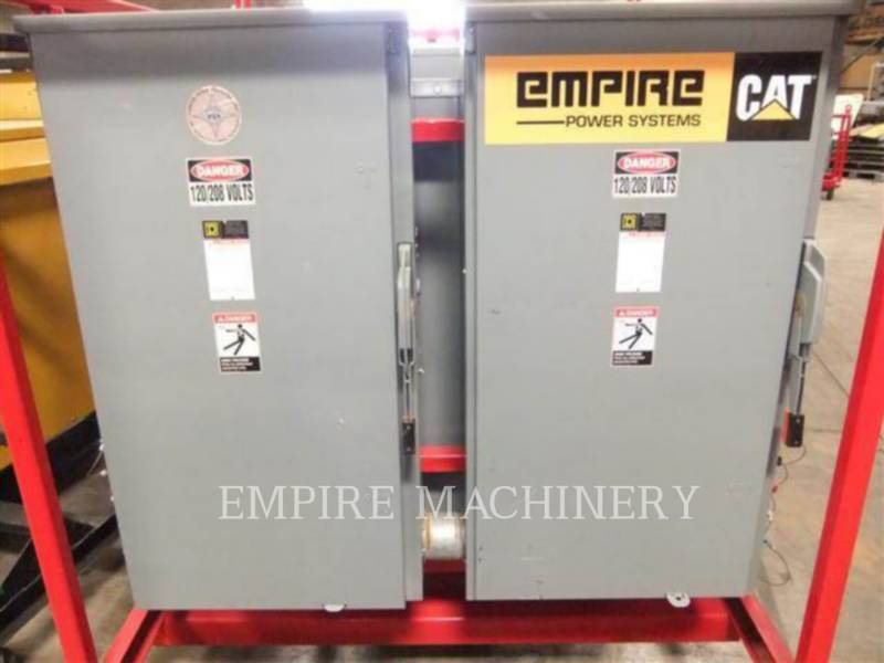 MISCELLANEOUS MFGRS AUTRES 300KVA PT equipment  photo 4