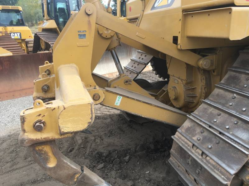 CATERPILLAR CIĄGNIKI GĄSIENICOWE D6TXWVP equipment  photo 15
