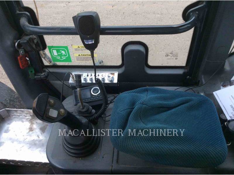 HYUNDAI WHEEL LOADERS/INTEGRATED TOOLCARRIERS HL770-9 equipment  photo 17