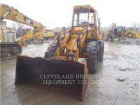 CATERPILLAR WHEEL LOADERS/INTEGRATED TOOLCARRIERS 910 equipment  photo 1