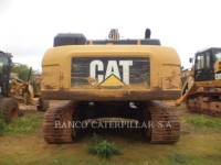 CATERPILLAR KOPARKI GĄSIENICOWE 336DL equipment  photo 6