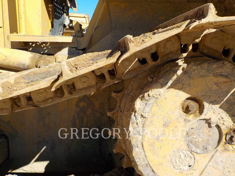 CATERPILLAR TRACTEURS SUR CHAINES D6NLGP equipment  photo 18