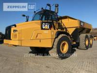 Equipment photo CATERPILLAR 745C OFF HIGHWAY TRUCKS 1