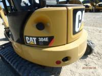 CATERPILLAR EXCAVADORAS DE CADENAS 304ECR equipment  photo 24