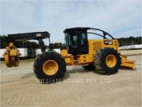 Equipment photo CATERPILLAR 545D LEŚNICTWO - SKIDERY 1