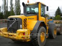 Equipment photo VOLVO CONSTRUCTION EQUIPMENT L90 WHEEL LOADERS/INTEGRATED TOOLCARRIERS 1