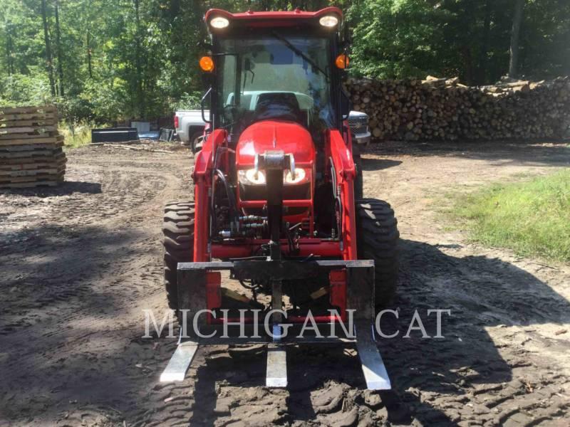 BRANSON AG TRACTORS 5220CH equipment  photo 6