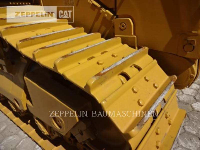 CATERPILLAR TRACK TYPE TRACTORS D9RLRC equipment  photo 11