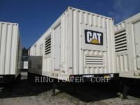 Equipment photo CATERPILLAR XQ1250G POWER MODULES 1