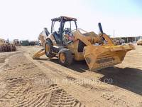 Equipment photo Caterpillar 450F 4EOMP BULDOEXCAVATOARE 1