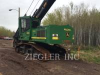 DEERE & CO. FORESTAL - ARRASTRADOR DE TRONCOS 2154D equipment  photo 2