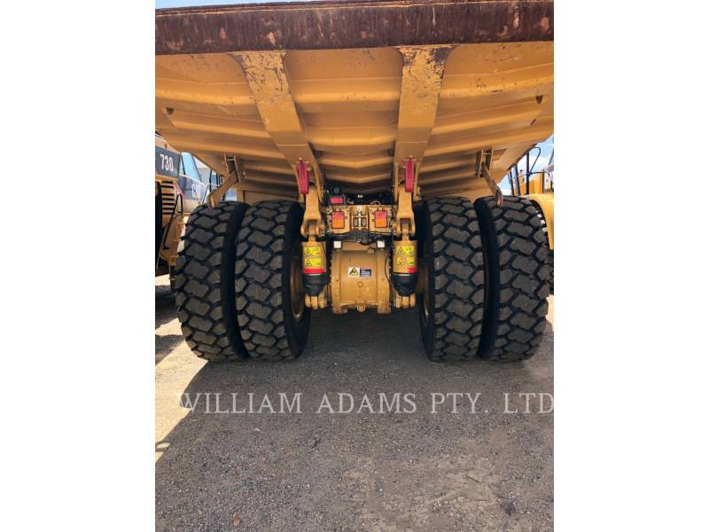 CATERPILLAR OFF HIGHWAY TRUCKS 770G equipment  photo 13