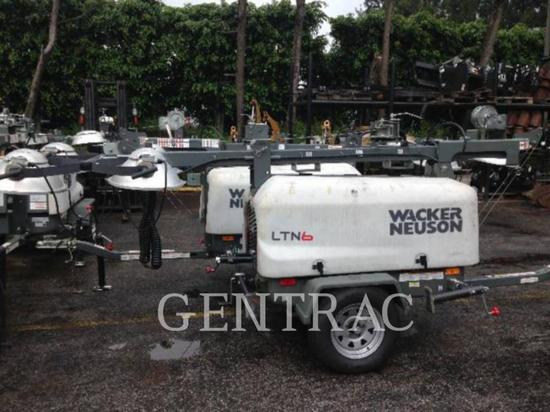 WACKER CORPORATION LEICHTER TURM LTN6C equipment  photo 1