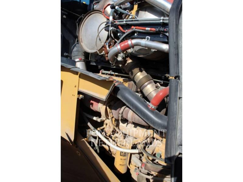 CATERPILLAR WIELLADERS/GEÏNTEGREERDE GEREEDSCHAPSDRAGERS 980M equipment  photo 14