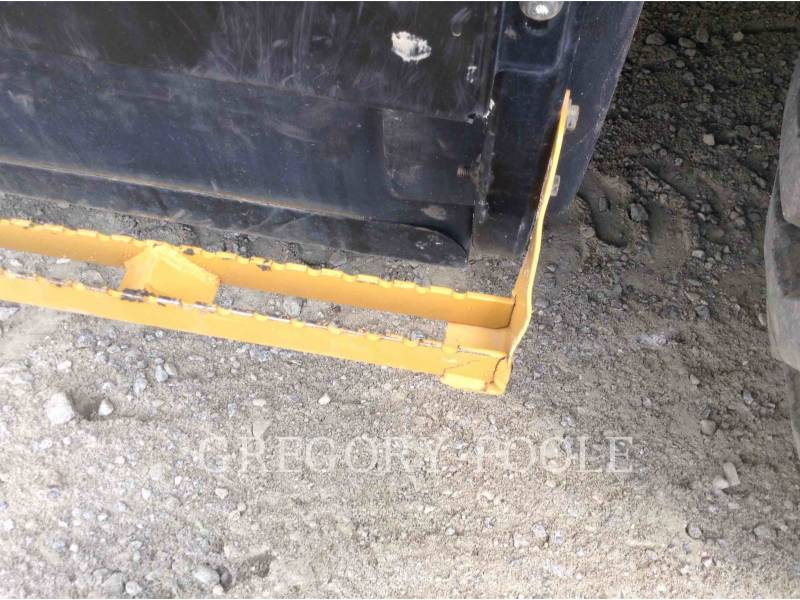 CATERPILLAR RETROEXCAVADORAS CARGADORAS 420F equipment  photo 12