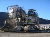 CATERPILLAR GROSSES BERGBAUPRODUKT 6060FS equipment  photo 1