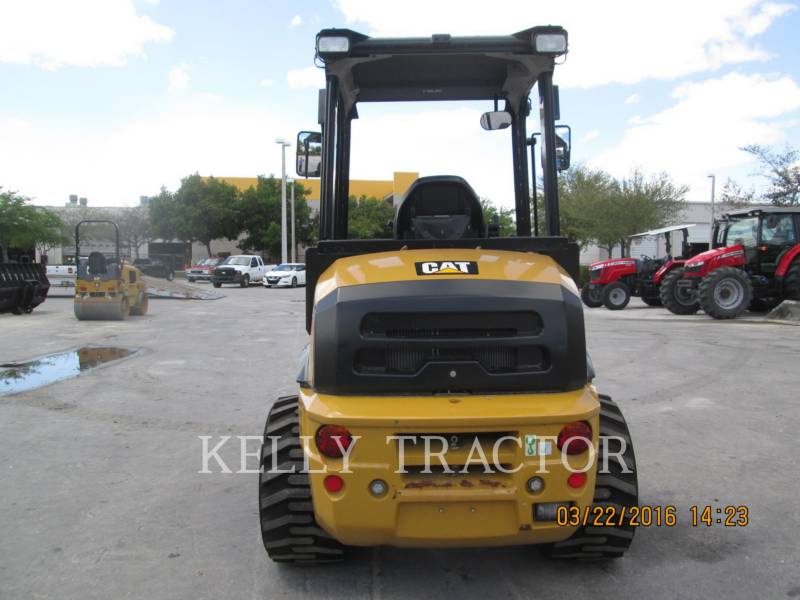 CATERPILLAR CARGADORES DE RUEDAS 903C equipment  photo 6