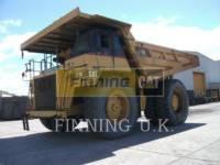 Equipment photo CATERPILLAR 777D ダンプ・トラック 1