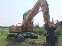 HYUNDAI FORESTAL - CARGADORES DE TRONCOS 210LC-3 equipment  photo 2