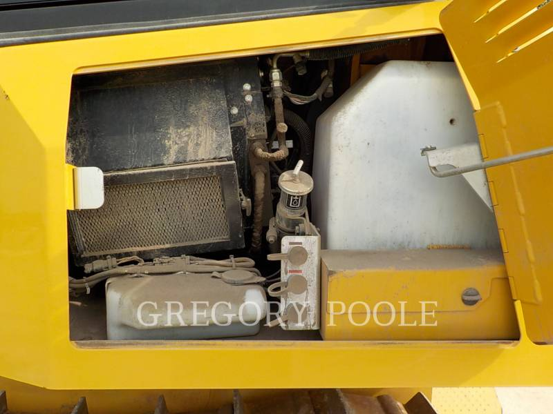 CATERPILLAR TRACTORES DE CADENAS D6K2 LGP equipment  photo 16