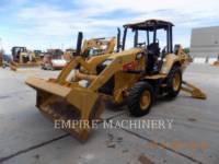 CATERPILLAR BACKHOE LOADERS 416F2ST equipment  photo 4