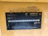 CATERPILLAR TRACK TYPE TRACTORS D6K2XL equipment  photo 11