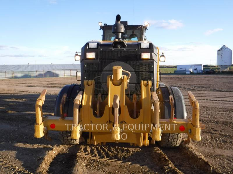 CATERPILLAR NIVELEUSES 160M2 AWD equipment  photo 9