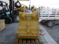 CAT ATTACHMENTS HERRAMIENTA: CUCHARÓN BUCKET equipment  photo 3