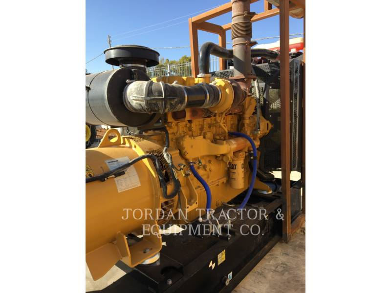CATERPILLAR 電源モジュール C15-550KVA equipment  photo 4