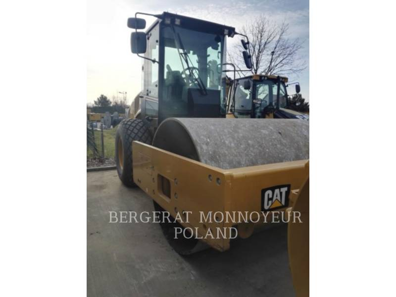 CATERPILLAR WALCE CS64B equipment  photo 3