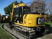Equipment photo CATERPILLAR 311FLRR トラック油圧ショベル 1