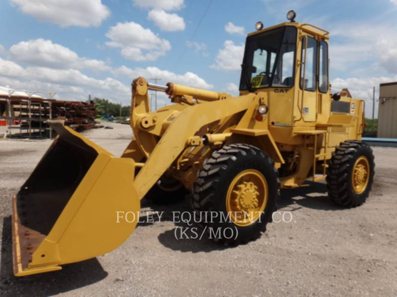 CATERPILLAR WHEEL LOADERS/INTEGRATED TOOLCARRIERS 926 equipment  photo 3