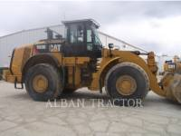 CATERPILLAR WHEEL LOADERS/INTEGRATED TOOLCARRIERS 980K DCA2 equipment  photo 3