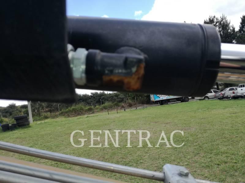 CATERPILLAR RUPSGRAAFMACHINES 302.7DCR equipment  photo 18