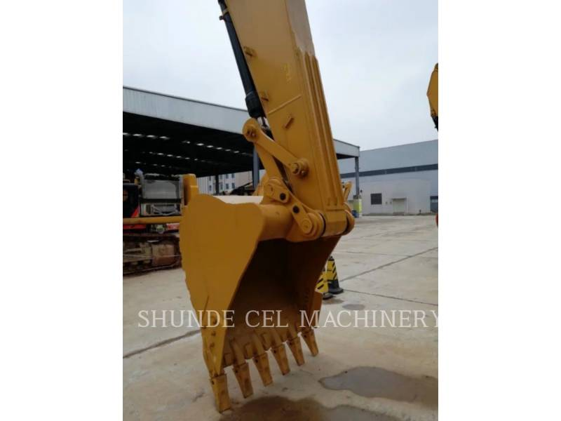 CATERPILLAR TRACK EXCAVATORS 326D2 equipment  photo 10