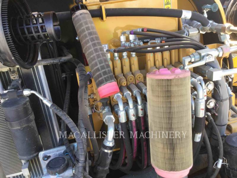 CATERPILLAR EXCAVADORAS DE CADENAS 305E equipment  photo 10