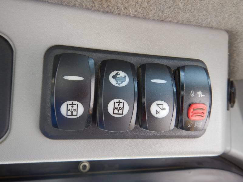 CATERPILLAR DELTALADER 289 D equipment  photo 14