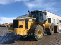 CATERPILLAR CARGADORES DE RUEDAS 972GII equipment  photo 3