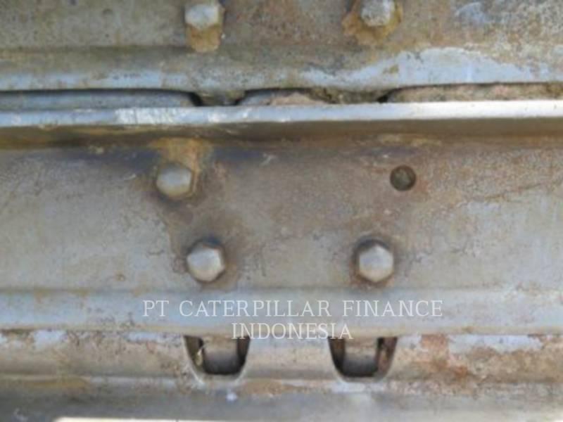 CATERPILLAR TRACTORES DE CADENAS D6R equipment  photo 21