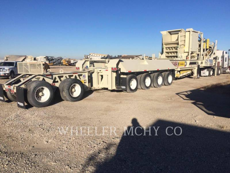 METSO CRUSHERS C125 equipment  photo 4