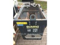 BOMAG COMPACTORS BW100AD4 equipment  photo 9